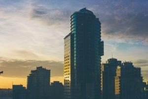 Downtown Vancouver, BC Building | Ng Sidhu Law