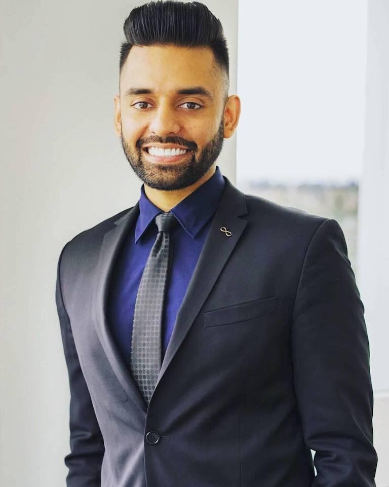 Attorney Shawn Sidhu